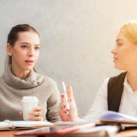 2 Steps for Difficult Conversations at Work + 7 Examples