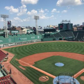 Billy Beane's Red Sox Offer + the Future of Sabermetrics