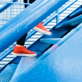 The 5 GTD Steps for Organizational Superpowers