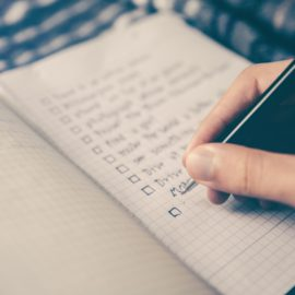 Your Next Actions List Template: 2 Simple Rules