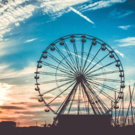 The Wheel of Awareness: Integrate Your Sense of Self