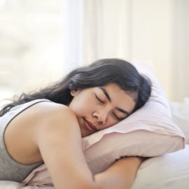 Sweet Dreams: The Hidden Benefits of Dreaming