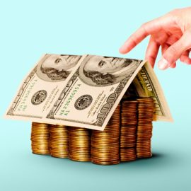 Milton Friedman: Negative Income Tax Lifts Poverty