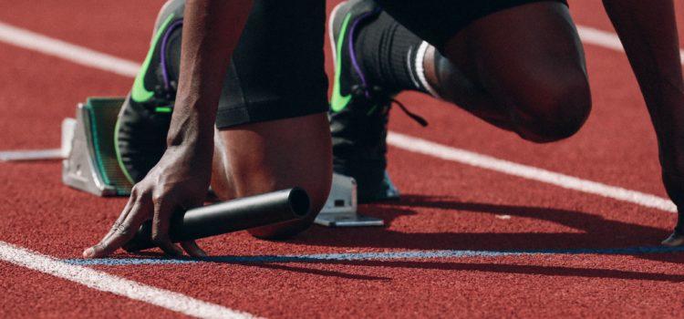 Louis Zamperini: Running Toward Redemption