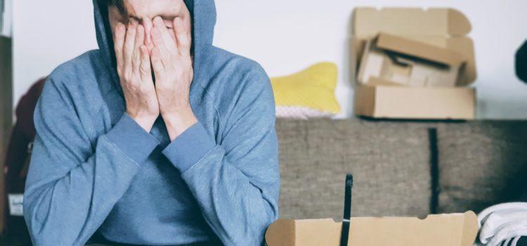 Fail Forward: Overcoming Major Setbacks in Life