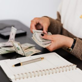 3 Simple Steps: Achieving Financial Independence