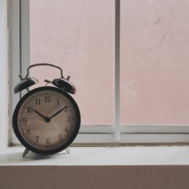 5 Things Causing Circadian Rhythm Disruption