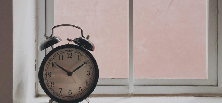 5 Things Causing Circadian Rhythm Disruption