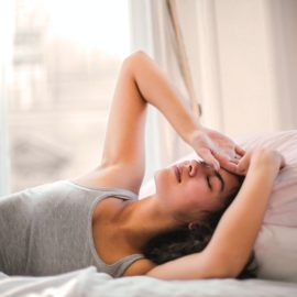 Staying Up Late: Health Effects of Sleep Deprivation
