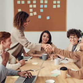 Taking Control of the Customer Conversation in Sales