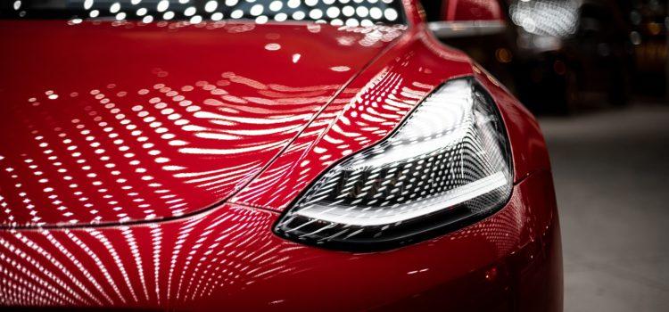 2009 Auto Bailout: Saving the U.S. Auto Industry