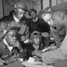 The Tuskegee Experiment: Let Poor Black Men Die of Syphilis?