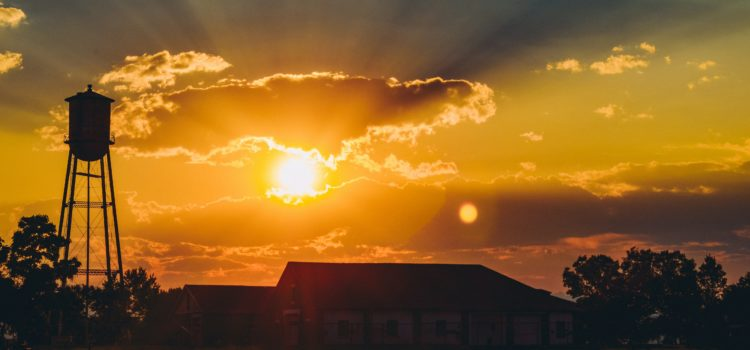 Sunshining: Bringing All Info & Data Into the Light