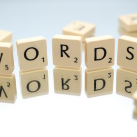 Transformational Vocabulary: The Power of Words