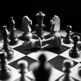 Business Strategy: Where to Play, How to Win