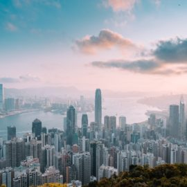 Edward Snowden: Hong Kong  Can't Offer Protection