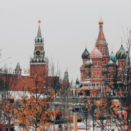 Obama, Russia, and the Quest to End the Nuclear Race