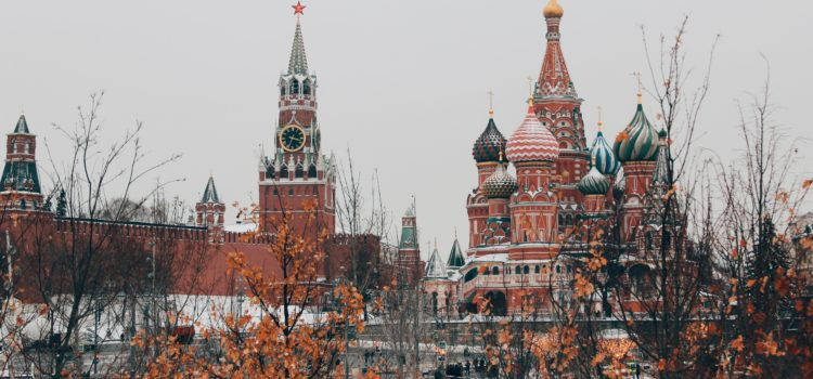 Yeltsin's Russia: A Totalitarian Democracy?