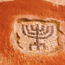 Eusie: The Real Identity of the Jewish Man at the Beje