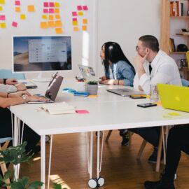 Writing a Storybrand Brandscript: 7 Elements