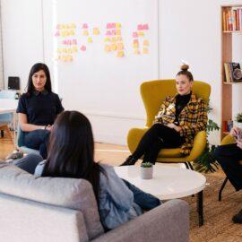 Transparency at Work Creates Radical Candor