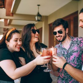 What Is a Wingman? PUA Strategy Relies on Friends