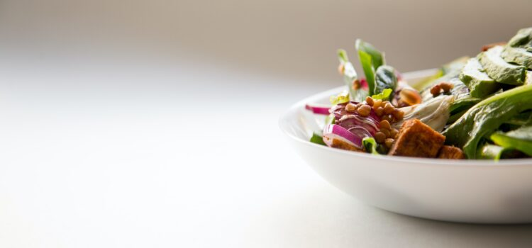 Plant-Based Diet and Weight Loss: Do Veggies Work?