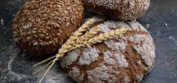 Wheat Germ Agglutinin: The Evil Relative of Gluten