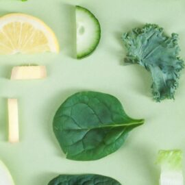 Plant Paradox Yes List: The All-You-Can-Eat Diet