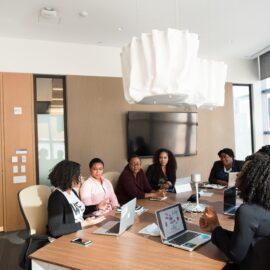 Organizational Habits: How Companies Thrive