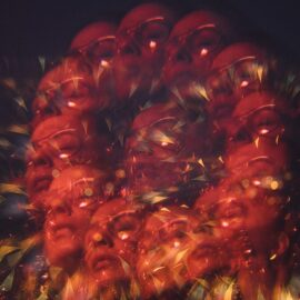 Psychosis, Hallucinations and More in Brain on Fire