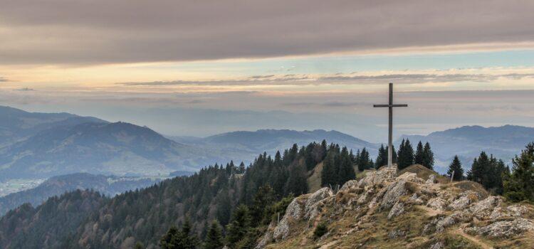 Dr. Gary Habermas: Expert on Resurrection and Jesus
