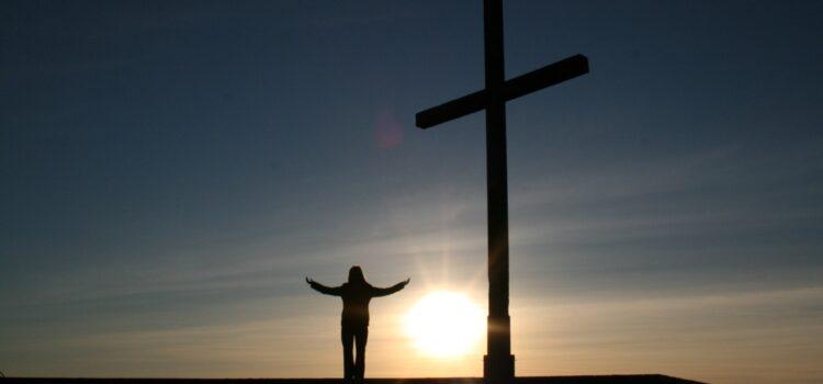 Dr. J.P. Moreland: Finding Faith Through Evidence