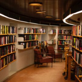 Native American YA Books: Sherman Alexie's Classic