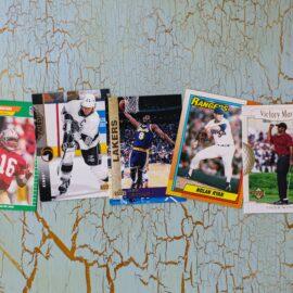 Ray Dalio: Baseball Cards App Drives Collaboration