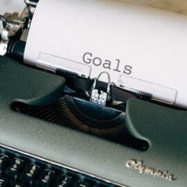 10X Goals: How to Set Ambitious Objectives