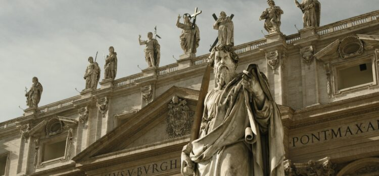 Tacitus on Jesus: A Major Historian's Writings