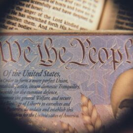 Federalist 1: Making the Case for the U.S. Constitution