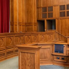 Federalist 83: The Need for a Trial by Jury