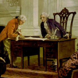 Federalist Views on the Constitution: Preserve the Union