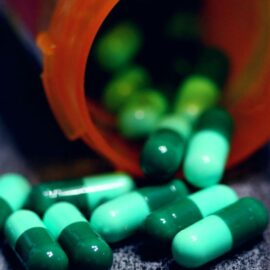 The Three Reasons Why Antidepressants Don't Work