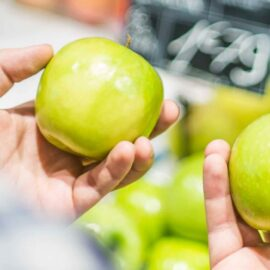 The 4 Rules for Eating Whole Foods