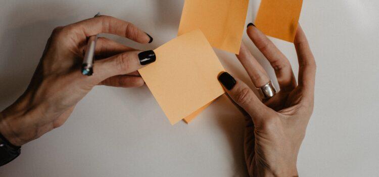 Brainstorming Goals: The Top Three Methods