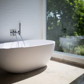 The Bathtub Analogy: The World's Simplest System
