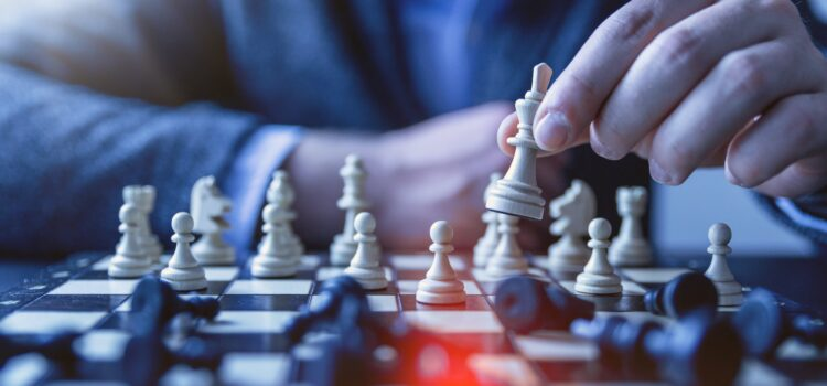 Improve Your Strategic Systems Thinking Now
