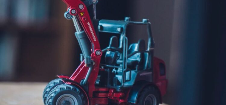 Customer-Driven Innovation in the Excavators Industry
