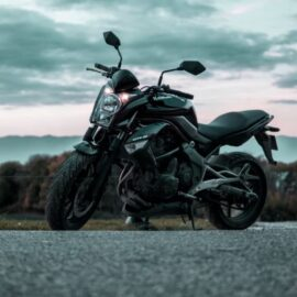 Guide to Zen and the Art of Motorcycle Maintenance