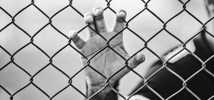 Mass Incarceration Is the New Jim Crow in the US