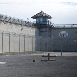 Orange Is the New Black Setting: Danbury Prison