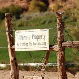 Abolish Private Property: A Communist Belief